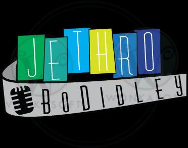 Jethro BoDidley Logo