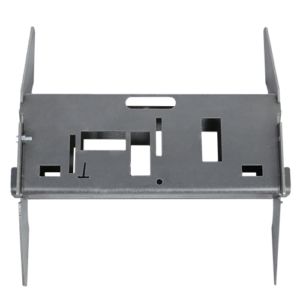 Top Angle View Stand