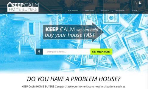 Keepcalm Homebuyers