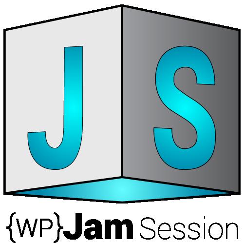 WP Jam Session Logo