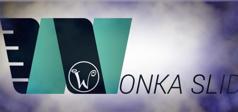 Wonka Slide